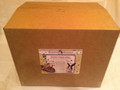 Bingaling Bunnybox Hay® - Simple Orchard - 15 Lb Box