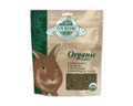 Oxbow BeneTerra Organic Rabbit Food 3 Lb