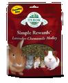 Oxbow Simple Rewards Lavender-Chamomile Medley