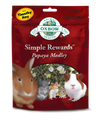 Oxbow Simple Rewards Papaya Medley