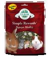 Oxbow Simple Rewards Papaya Medley