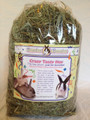 Crazy Tasty Hay Wild Bunny Delight  - L (50 oz)  Bag