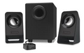 Logitech SP-Z213 3 Piece Speaker Set