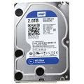 """2 TB WDEZRZ Blue SATA III HD 3.5"""""""