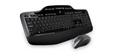 Logitech MK710 Wireless KB/Mouse