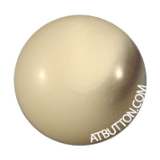 Shank Button Pearl Plastic Style#107