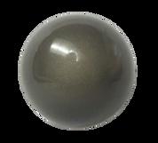 Round Gray Shank Button #397
