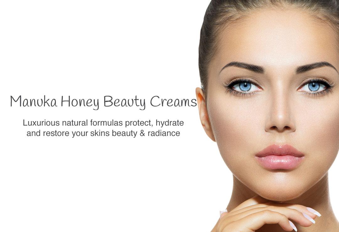 Manuka honey beauty products - Manuka Natural