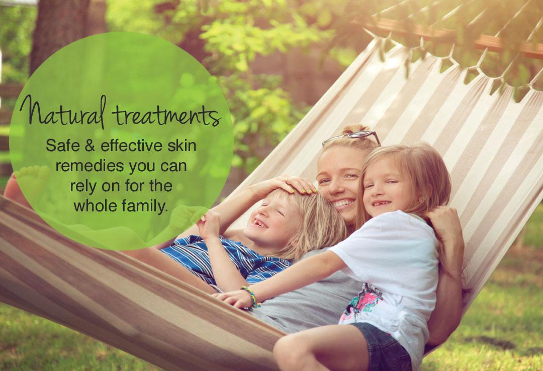 Natural Manuka Skin Treatments - Manuka Natural