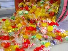 Sugar Free 1 lb. Assorted Hard Candy