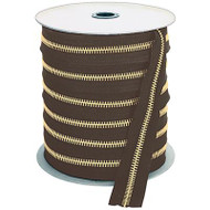 #10 Heavy Duty Zipper Tape