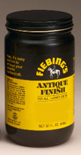 Fiebing Antique Finish 32 Oz.