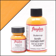 Angelus 1 oz. Acrylic Paint  Buttercup