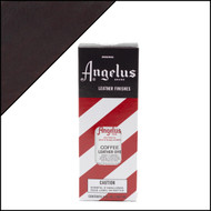 3 oz. Angelus Leather Dye Coffee