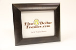 "43061 2"" Espresso Rounded Picture Frame"