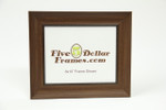 "7479 2"" Bronze Two Toned Picture Frame"