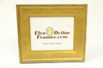 "480-45 2.5"" Plein-Aire Studio Gold Panel Picture Frame"