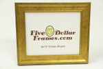 """315-60 1.5"""" Gold Plein-Aire Picture Frame"""