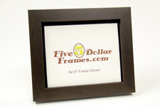 "10873 3.75"" Italian Floater Frame for Canvas"