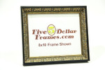 "300-660 1.25"" Decorative Ornate Traditional Picture Frame"
