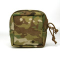 Hoplite Micro Utility Pouch - Multicam, Coyote Brown or Black
