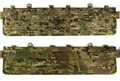 Webbing Hippo Belt 4 Molle Rows in Full Multicam