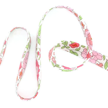 Liberty Bias Tape - Pink (C)