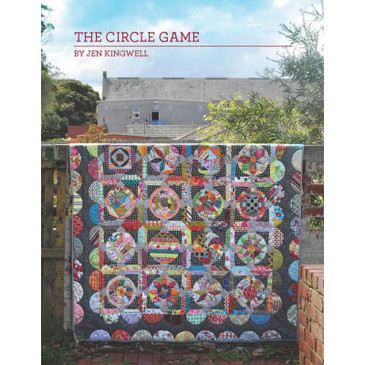 Jen Kingwell - The Circle Game