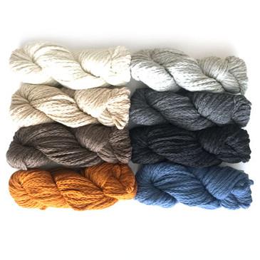 Illimani Yarn - Cadena