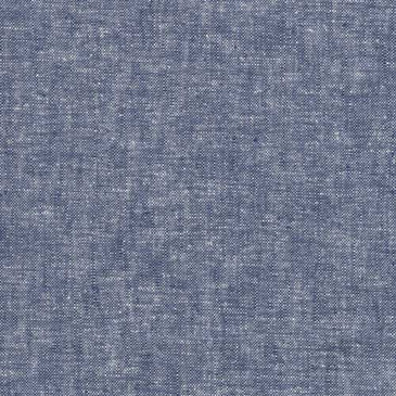 Robert Kaufman Essex Yarn Dyed Linen - Denim