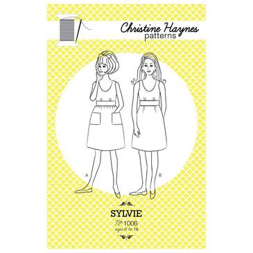 Christine Haynes - Sylvie Dress