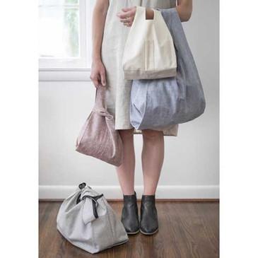 Grainline Studio - Stowe Bag