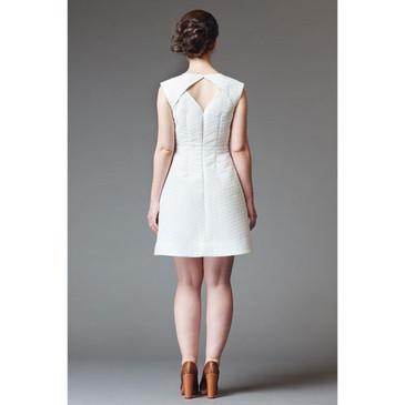 Deer & Doe -Belladone Dress