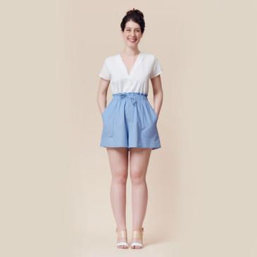 Deer & Doe - Goji Shorts or Skirt