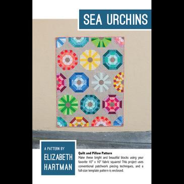 Elizabeth Hartman - Sea Urchins
