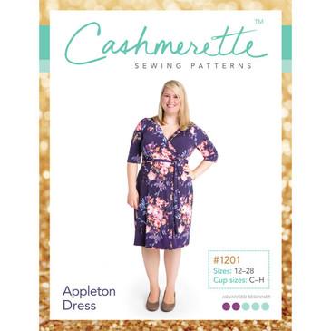 Cashmerette - Appleton Dress Pattern