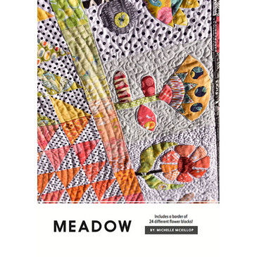 Jen Kingwell Collective - Meadow