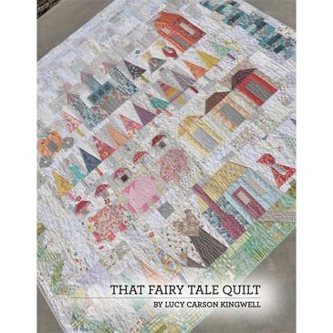 Jen Kingwell - That Fairy Tale Quilt