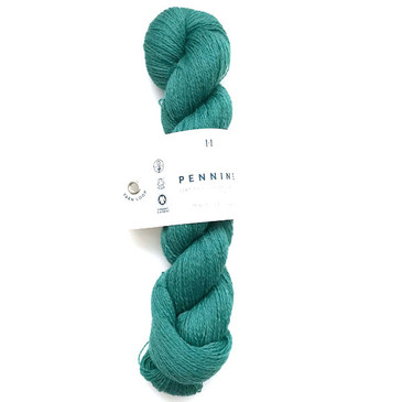Henorius Pennine - Scots Pine(Laceweight Romwarth Blend) - 50g