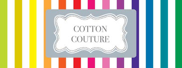 Michael Miller Cotton Couture (various colors)