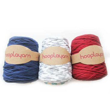 Hoopla Yarn (more colors available)