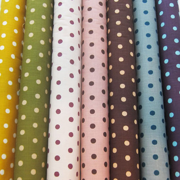 Echino Dots (various colors)