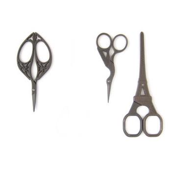Scissors of Character II