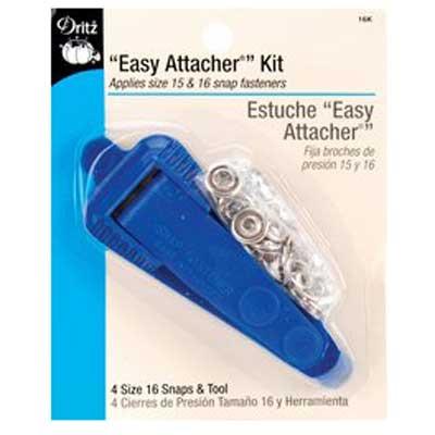 """""""Easy Attacher"""" Kit"""