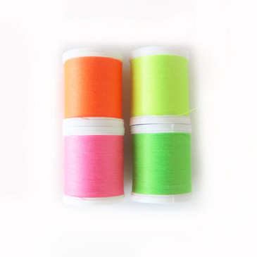Coats & Clark Neon Thread -125 yards
