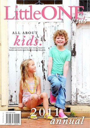 LittleOne Kids features Denim Baby funky kids clothes