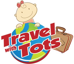 Travel with Tots guide and kids clothing online