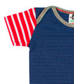 Oishi-m Sir Freddy M Shortsleeve T Shirt (size 6-9 months to 5-6 years)