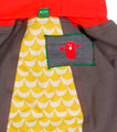 Oishi-m Macho Man Track Pant - (Size 6-15 months)