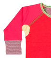 Oishi-m I Know Nothing Crew Jumper (size 6-9 months to 5-6 years)